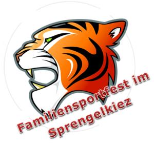 logo familiensportfest im sprengelkiez